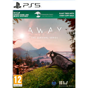 Away The Survival Series (PS5)