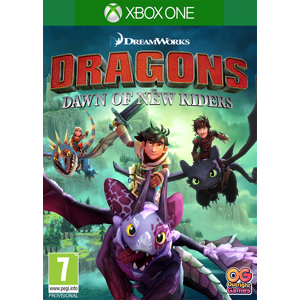 Dragons: Dawn Of New Riders (Xbox One)