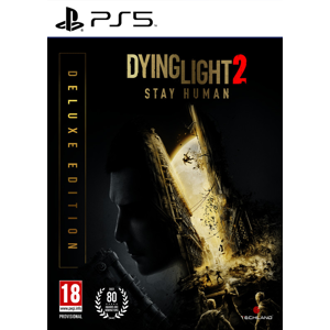 Dying Light 2: Stay Human Deluxe Edition (PS5)