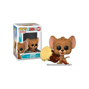 Funko POP! #1097 Movies: Tom and Jerry S2 – Jerry