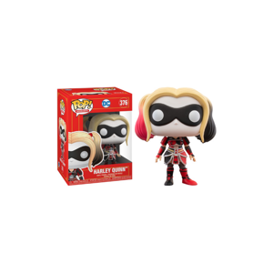 Funko POP! #376 Heroes: DC - Harley Quinn Imperial Palace