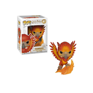 Funko POP! #87 Movies: Harry Potter - Fawkes