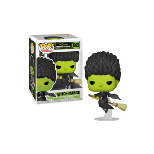 Funko POP! Animation: Simpsons - Witch Marge