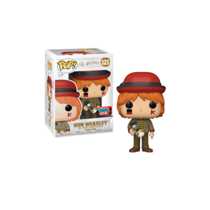 Funko POP! Harry Potter - Ron Weasley At World Cup (2020 Fall Convention Exclusive)