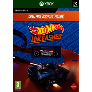 Hot Wheels Unleashed Challenge Accepted Edition (Xbox Series)