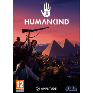 Humankind Steelcase Limited Edition (PC)