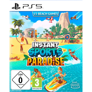 Instant Sports: Paradise (PS5)