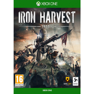 Iron Harvest Day One Edition (Xbox One)