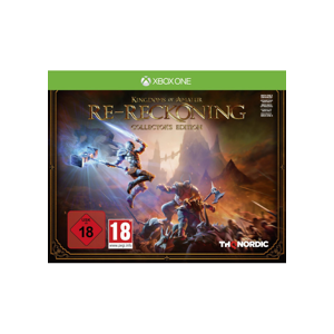 Kingdoms of Amalur Re-Reckoning Collector's Edition (Xbox One)