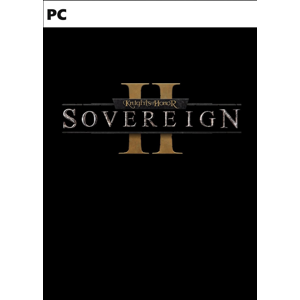 Knights of Honor II: Sovereign (PC)