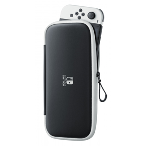 Nintendo Switch OLED Carrying Case&Screen Protect