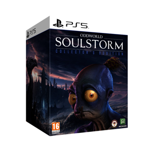 Oddworld: Soulstorm - Collector's Oddition (PS5)