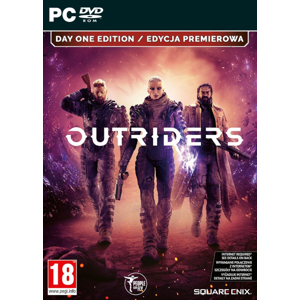 Outriders Day One Edition (PC)