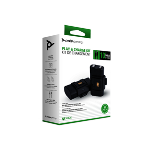 PDP Play and Charge kit for Xbox Series X