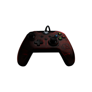 PDP Wired Controller Red