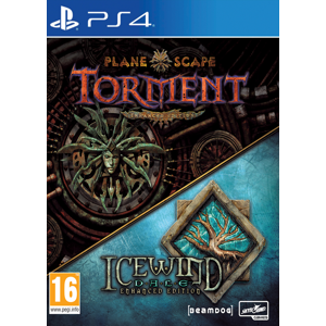 Planescape: Torment & Icewind Dale: Enhanced Edition (PS4)