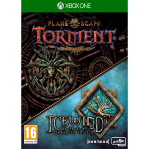 Planescape: Torment & Icewind Dale: Enhanced Edition