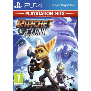 Ratchet and Clank (PS HITS)