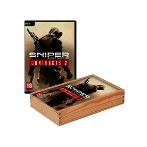 Sniper: Ghost Warrior Contracts 2 Collector's Edition (PC)