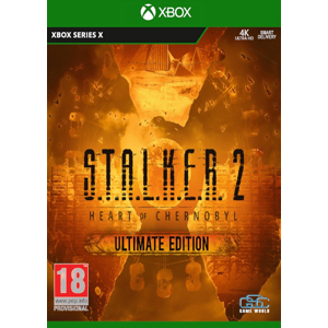 S.T.A.L.K.E.R. 2: Heart of Chernobyl Ultimate Edition (Xbox Series X)