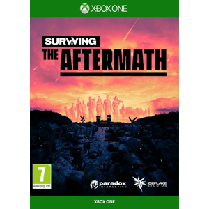 Surviving the Aftermath Day One Edition (Xbox One)