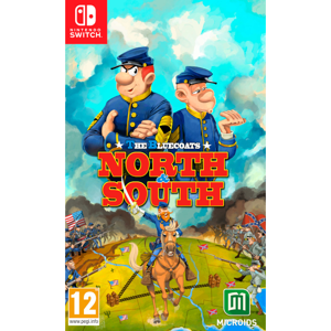 The Bluecoats: North & South (SWITCH)