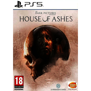 The Dark Pictures Anthology - House of Ashes (PS5)