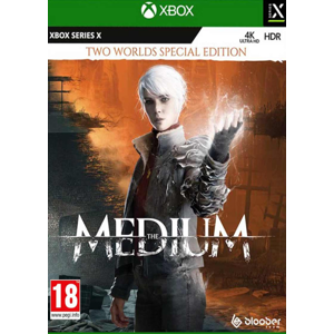 The Medium: Two Worlds Special Edition (Xbox Series)