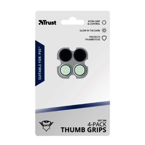 Trust GXT 266 4-pack Thumb Grips