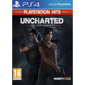 Uncharted The Lost Legacy (PS HITS) (PS4)